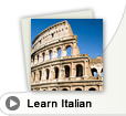learn italian